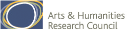 Arts & and Humanities Research Council